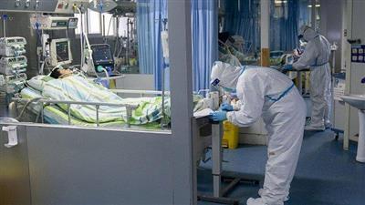 إقليم هوبي الصيني يعلن عن 116 وفاة جديدة و5 آلاف إصابة بسبب كورونا