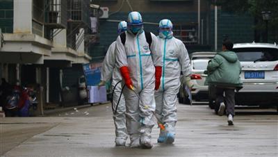 «كورونا».. ارتفاع الوفيات بالصين إلى أكثر من 1500