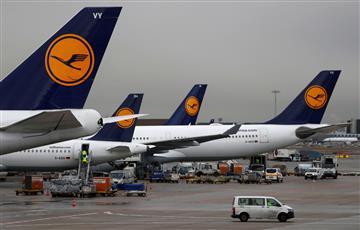 «لوفتهانزا الألمانية» تعلق رحلاتها للصين حتى 28 مارس المقبل بسبب فيروس كورونا