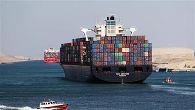 مصر تنفي تأثر حركة الملاحة في قناة السويس بفيروس «كورونا»