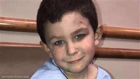 طفل ينقذ 7 أشخاص من موت محقق