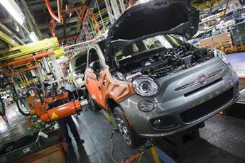 «فيات» توقف العمل في مصنعها بصربيا بسبب كورونا