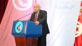 عبد الكريم الهاروني رئيس مجلس شورى حركة النهضة التونسية