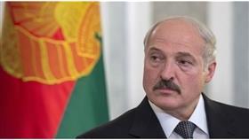 الرئيس البيلاروسي ألكسندر لوكاتشينكو