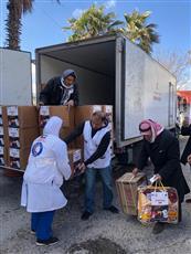 مساعدات الكويت الإنسانية تجسيد لمعنى الاحتفاء بالأعياد الوطنية
