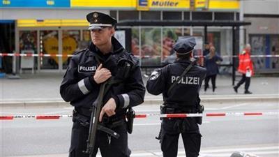 ألمانيا: مقتل شخص وإصابة 3 آخرين في حادث إطلاق نار في العاصمة برلين