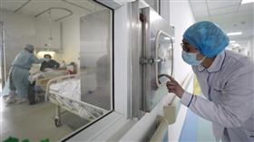 بريطانيا: شفاء 8 من 9 مصابين بـ «كورونا»
