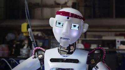 «التقدم العلمي»: إقبال كبير على أول مهرجان للروبوتات والذكاء الاصطناعي