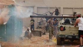 الأمم المتحدة: حظر الأسلحة في ليبيا.. مُزحة