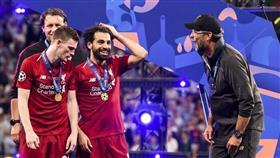 رسميا.. ليفربول أول المتأهلين إلى دوري أبطال أوروبا الموسم المقبل