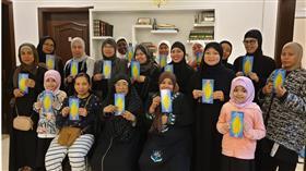 «التعريف بالإسلام» نظمت فعالية «منزلة المسيح في قلوب المسلمين»