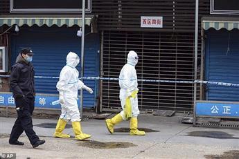 كورونا  القاتل ظهر لأول مرة في معهد ووهان لعلم الفيروسات