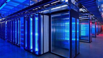 بريطانيا تستثمر 1.6 مليار دولار.. لإنتاج كمبيوتر عملاق للطقس والمناخ