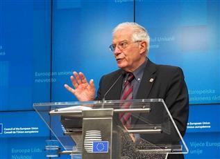 ممثل الخارجية الأوروبية: علاقات الاتحاد الأوروبي والكويت.. جيدة