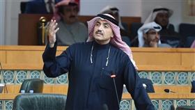 المطير: مخالفة في تقرير اللجنة التشريعية بشأن قانون العفو الشامل