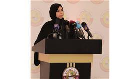 مساعد وزير الخارجية القطرية تشيد بدور المرأة في الكويت