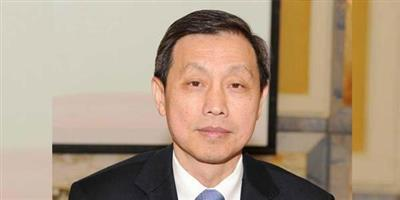 سفير الصين لدى دولة الكويت لي مينغ قانغ