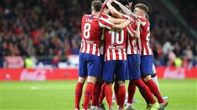 «أتلتيكو» يخطف «ليفربول» بهدف نظيف.. في دوري الأبطال
