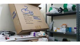 «الصحة»: ضبط مخزن أدوية مخالف في المهبولة