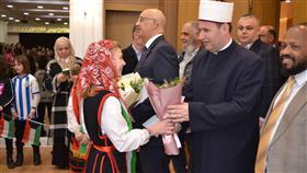 بمشاركة سفير الكويت بألبانيا.. «النجاة الخيرية» كرمت أيتامها