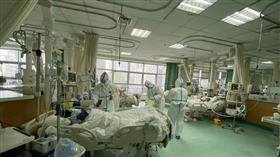 وفاة إيرانيين إثر إصابتهما بـ«كورونا»