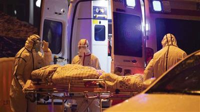 وفيات «كورونا» ترتفع الى 2007 بالصين
