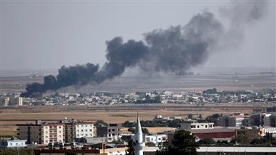 روسيا ترفض طلبا في الأمم المتحدة لوقف النار في سوريا