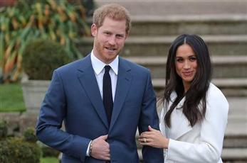العائلة المالكة البريطانية تدرس منع هاري وزوجته من استخدام كلمة «ملكي»