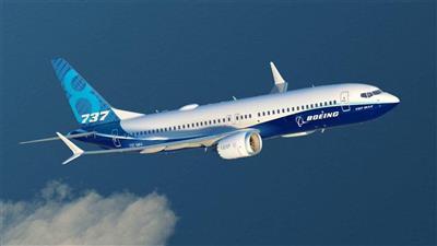 بوينغ 737 ماكس