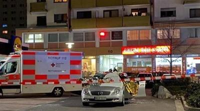مقتل 9 أشخاص في إطلاق نار بألمانيا