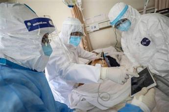 394 حالة إصابة جديدة بفيروس كورونا في بر الصين الرئيسي
