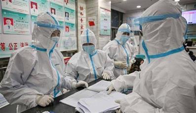 ارتفاع الإصابات المؤكدة بفيروس «كورونا» في كوريا الجنوبية إلى 82