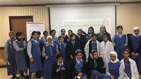 فعاليات توعوية وصحية لجمعية صندوق اعانة المرضى بمناسبة احتفالات الكويت الوطنية