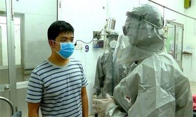 إحصاءات صينية مثيرة عن فيروس كورونا الجديد
