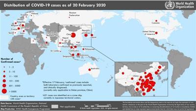 «الصحة»: تأجيل السفر إلى الدول التي أعلنت إصابات بـ«كورونا».. حتى إشعار آخر