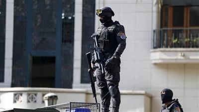 مصر.. القبض على عصابة غسيل أموال