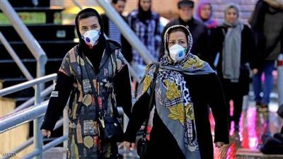 إيران: تسجيل سادس حالة وفاة بفيروس كورونا
