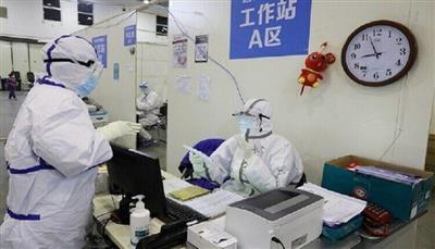 الصين: فترة حضانة فيروس كورونا قد تصل لـ 27 يومًا