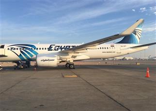 «مصر للطيران» تتسلم طائرتين جديدتين من إيرباص