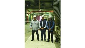 «الكهرباء»: الوحدة المحترقة في محطة الزور الجنوبية ستدخل الانتاج آخر مارس