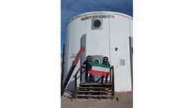 كويتيون ينضمون إلى «الفضاء الخارجي» في مهمة محاكاة للمريخ