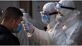 تراجع عدد الإصابات الجديدة بكورونا في الصين