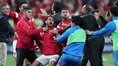 عقوبات قاسية على طرفي السوبر المصري