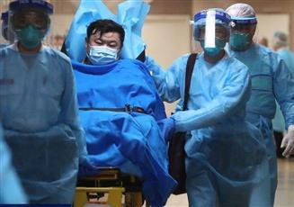 630 حالة إصابة مؤكدة جديدة بكورونا في إقليم هوبي بالصين خلال يوم