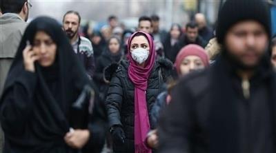 إيران: 10 إصابات جديدة بكورونا ووفاة اثنين
