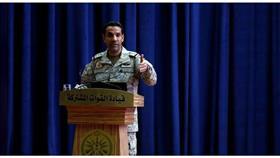 «التحالف العربي» يحبط هجوماً وشيكًا للحوثيين في البحر الأحمر