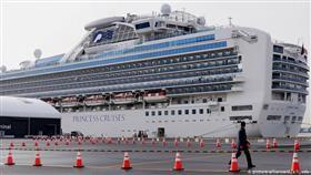 «كورونا».. إصابة 4 بريطانيين وأيرلنديين من ركاب سفينة «دايموند برينسيس»