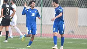 «أزرق الشباب» يودع كأس العرب