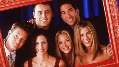 بعد 15 عاما... المسلسل الأمريكي «فريندز» يعود بحلقة خاصة