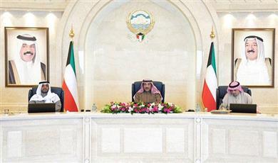 مجلس الوزراء: فريق حكومي في انعقاد دائم لمتابعة مستجدات «كورونا»